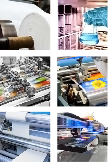 Printing industry research